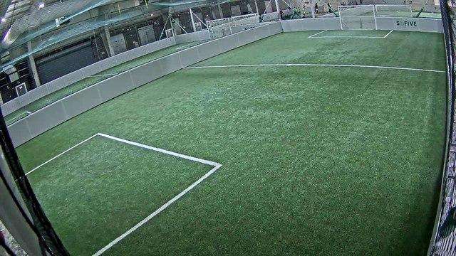 03/05/2019 00:00:02 - Sofive Soccer Centers Rockville - Anfield