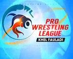 PWL 3 Day 1_ मुंबई महारथी के पहलवान सतेंदर मलिक vs दिल्ली सुल्तान्स के हितेंदर