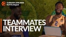 Teammates Interview: Maccabi FOX Tel Aviv