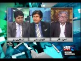 The Front Page | Shahid Soomro |  4th March 2019