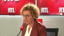 Agnès Buzyn, tête de liste aux européennes ? Pénicaud botte en touche