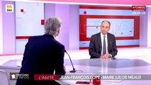 Jean-François Copé - Territoires d'infos (05/03/2019)