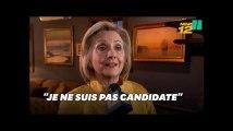 Hillary Clinton ne sera pas candidate à l'élection américaine de 2020