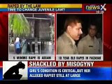 India Shamed_ Minor rapes Minor - Both victims and accused are minors