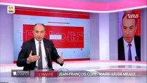 Best Of Territoires d'Infos - Invité politique : Jean-François Copé (04/03/19)