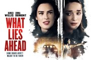 What Lies Ahead Trailer #1 (2019) Rumer Willis, Emma Durmont Thriller Movie HD