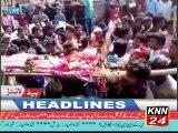 KNN 24 NEWS HEADLINES 12 PM DATE 5-3-19