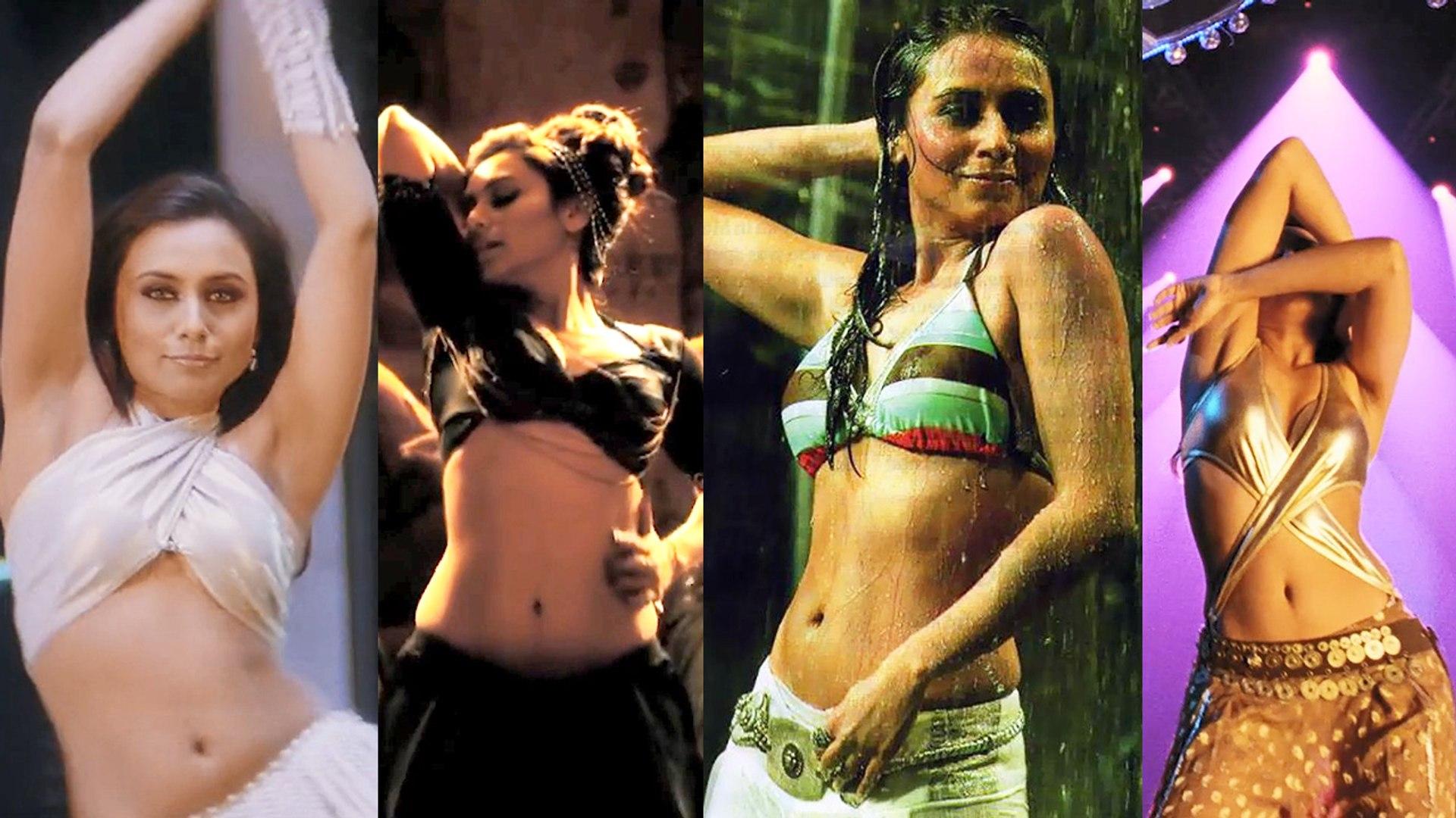 Rani Mukherjee Compilation
