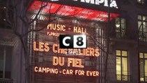 Les Chevaliers du Fiel sur C8 - Samedi 9 mars à 21h