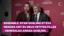 Eva Mendes : 5 choses à savoir sur son couple avec Ryan Gosling
