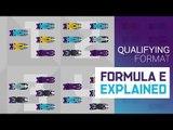 Beginner's Guide To Qualifying   Formula E Explained   ABB FIA Formula E Championship