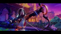 Trine 4 : The Nightmare Prince - Bande-annonce