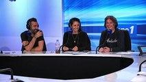 """Lara Fabian : """"Quand on est chanteur, on est avant tout musicien et on évolue"""""""