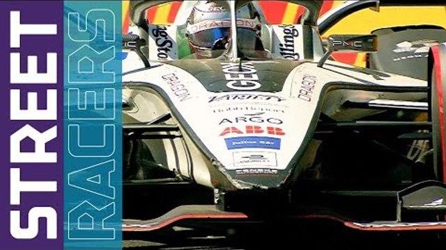 Street Racers Episode 5: Santiago Sun, Driver Briefing & Street Art