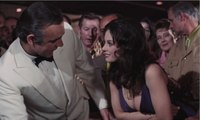 Diamonds Are Forever Movie (1971)  - Sean Connery -James Bond Movie