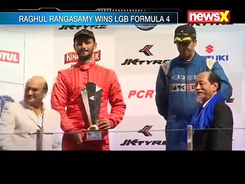 Jk Tyre NRC 2018 grand finale _ Buddh international circuit _ Living Cars