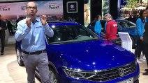 Présentation vidéo de la Volkswagen Passat Restylée