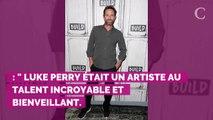 Mort de Luke Perry : Leonardo DiCaprio, Madonna, Charlie Sheen, les people rendent hommage à l'acteur