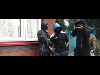 Msav (AR) X (LA) LF - Retaliation [Music Video]   JDZmedia