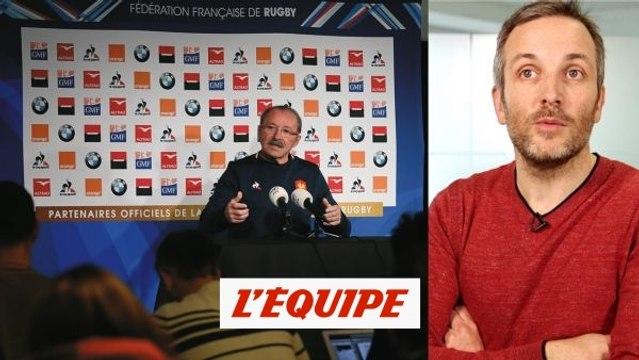 Alexandre Bardot «Ne pas surinterpréter la continuité» - Rugby - Tournoi