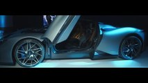 Introducing Pininfarina Battista - The World's First Pure Electric Luxury Hypercar