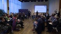 Mots d'ouverture -  Associations : Moteurs d'innovation sociale #1