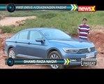 Volkswagen Passat _ First drive _ Living Cars