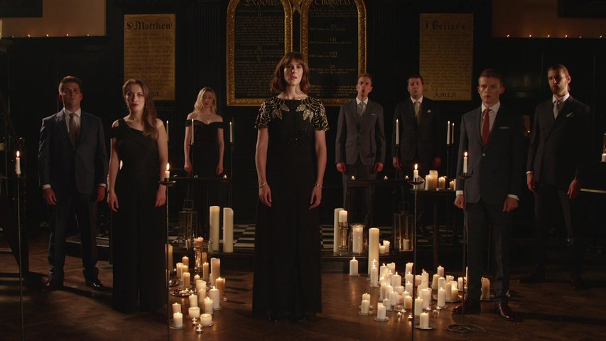 Voces8 - Fauré: Requiem, Op. 48: 4. Pie Jesu (Arr. Smith)