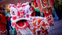 Les meilleures villes pour fêter le Nouvel An Chinois