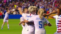 #VWOneGoal | VW and U.S. Soccer Announcement