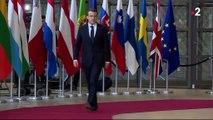 Élections européennes : les ambitions d'Emmanuel Macron