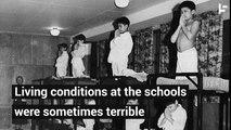 Residential Schools - Genocide in Canada