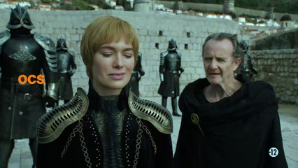 BANDE ANNONCE GAME OF THRONES SAISON 8