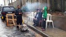Le retour des réfugiés syriens du Liban
