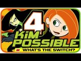 Kim Possible: What's the Switch Walkthrough Part 4 (PS2)100%