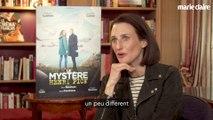 """Rencontre avec Camille Cottin pour """"Le Mystère Henri Pick"""""""