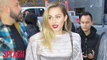 Miley Cyrus' First Kiss Was With A Girl