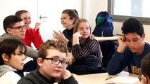 Pont-à-Mousson : lycées et collèges travaillent sur le thème du harcèlement