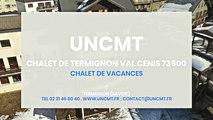 UNCMT - Chalet de Termignon Val Cenis Centres de loisirs à Hérouville-Saint-Clair