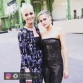 What Celebrities Wore To Paris Couture Week 2017