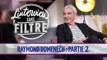 """""""Je m'en fous"""" : Raymond Domenech répond à ceux qui estimaient que Zidane était le vrai sélectionneur en 2006"""