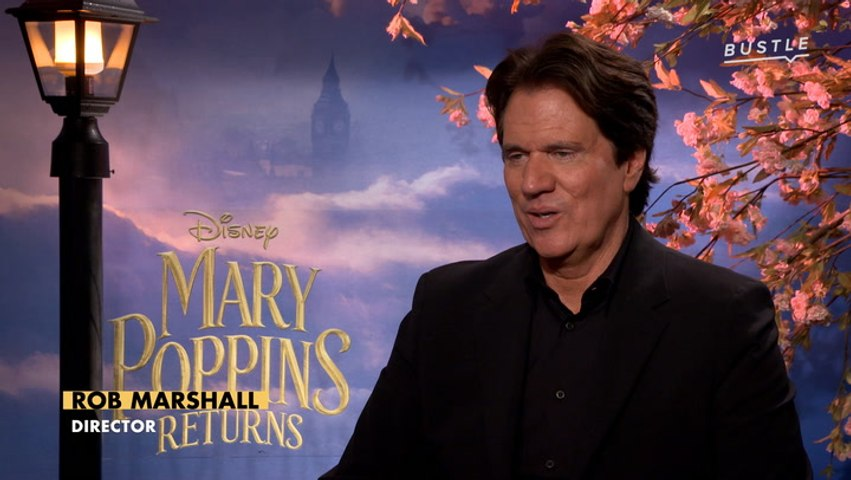 The 'Mary Poppins Returns' Cast On Favorite Childhood Memories