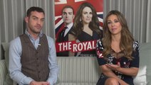 The Royals Season 2 Spoilers From The Cast