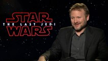 'The Last Jedi' Director Rian Johnson Weights In on Star Wars' Ships
