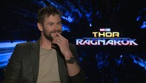 'Thor' Actors Guess The Marvel Fan Fiction 'Ship Name