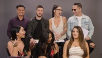 Jersey Shore - How Well Do They Know Each Other