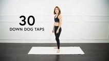 10-Minute Whole Body Pilates