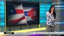 Gobierno cubano rechaza nuevas sanciones de EE.UU. a sus empresas
