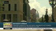 teleSUR Noticias: UE amplía sanciones contra el gobierno sirio