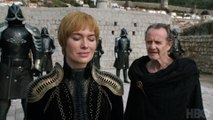 Game of Thrones Saison 8... Bande-Annonce !